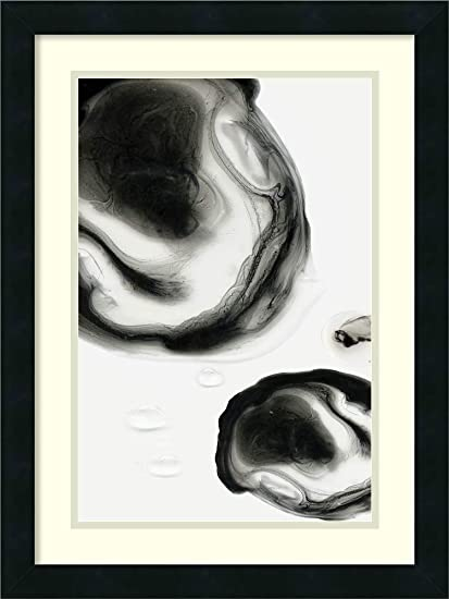 eb9f09d4b18 Image Unavailable. Image not available for. Color  Framed Art Print  Neutral  ...
