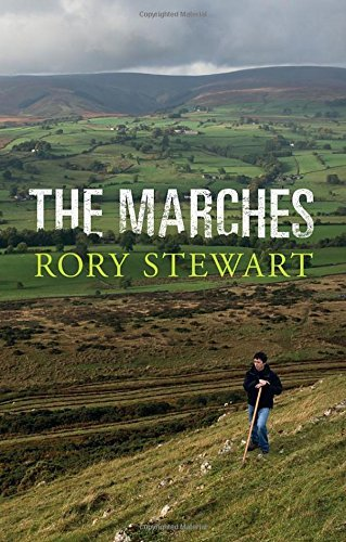 The Marches cover