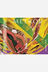Metrov: Transformational Series Sampler (Transformational Digital Art Prints by Metrov) (Volume 4) Paperback