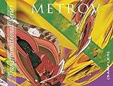 4: Metrov: Transformational Series Sampler (Transformational Digital Art Prints by Metrov) (Volume 4)