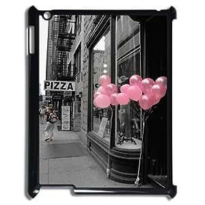 Balloons ZLB810661 DIY Phone Case for Ipad 2,3,4, Ipad 2,3,4 Case