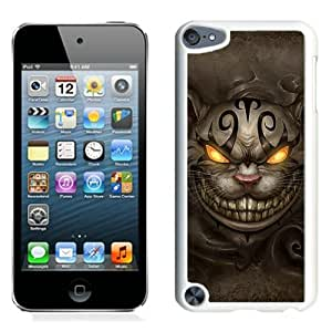 Alice Madness Returns Cheshire Cat PS4 (2) Individual Popular Design Customized iPod Touch 5 Phone Case