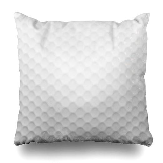 Ahawoso Funda de almohada para balón de béisbol, balones ...
