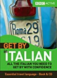 Get by in Italian (Book & CD)
