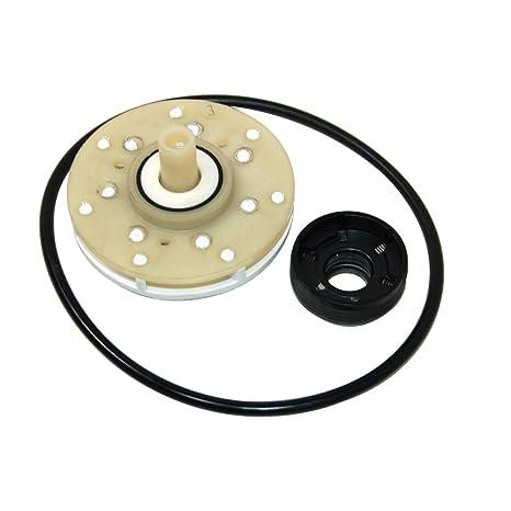 Bosch - Repuesto de motor de bomba y kit de sellado para ...