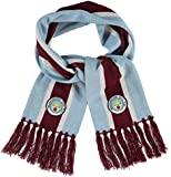 Manchester City FC OFFICIAL Scarf