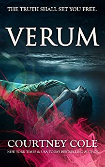 VERUM (The Nocte Trilogy Book 2) by [Cole, Courtney]