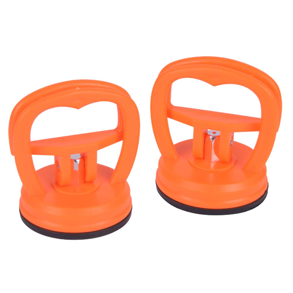 Bleiou 2 Pack Dent Removal Tool Screen Suction Cup Repair Tool for iPhone iPad Tablet iMac