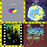 Prog rock out to our favorite songs by Yes, the Rock and Roll Hall of Fame's newest inductees.