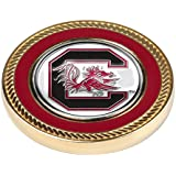 NCAA South Carolina Gamecocks - Challenge Coin / 2 Ball Markers