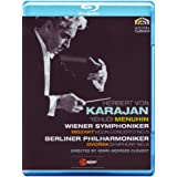 Mozart/ Dvorak: Karajan