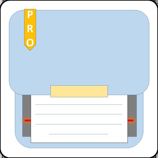 Pro Scanner