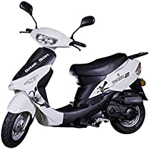 TAO TaoTao ATM 50cc Sporty Scooter