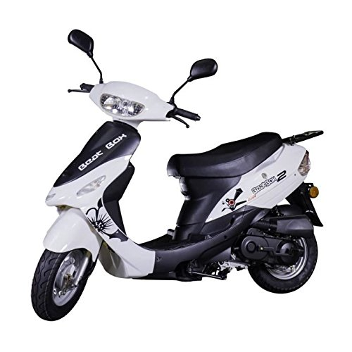 50cc Mopeds: Amazon com