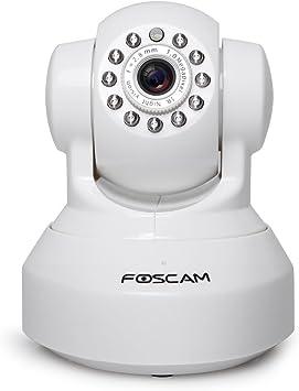 Opinión sobre Foscam FI9816P/W