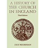 img - for A History of the Church in England A History of the Church in England book / textbook / text book