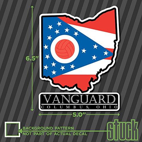 Vangaurd Volleyball Club Columbus - 5.0