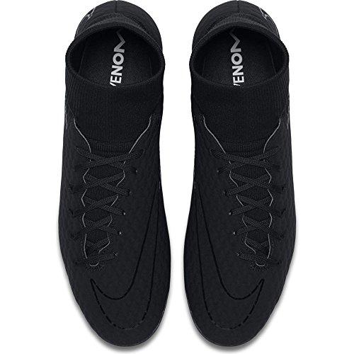 Homme 3 Nike Noir DF Fitness Chaussures Phelon Agpro Hypervenom de 17qAFR