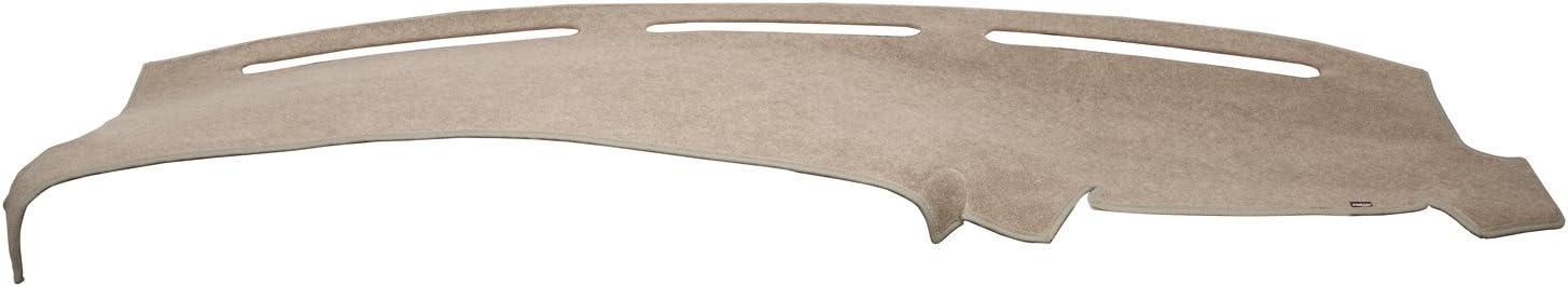 Premium Carpet, Black DashMat Original Dashboard Cover Chevrolet and GMC