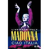 Madonna: Ciao Italia - Live