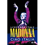 Madonna : Live from Italy, Ciao Italiapar Egbert van Hees