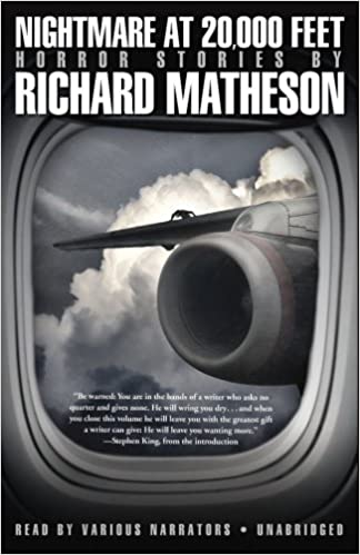 Nightmare at 20,000 Feet: Amazon.es: Matheson, Richard, King, Stephen, Garcia, Paul Michael: Libros en idiomas extranjeros