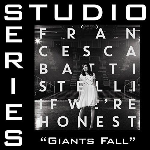 Giants Fall (Studio Series Per...