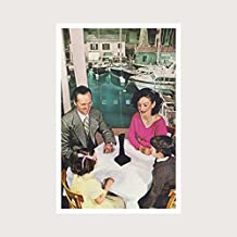 Presence (Remastered) (Vinyl)