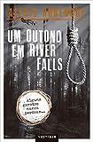 capa de Um Outono em River Falls