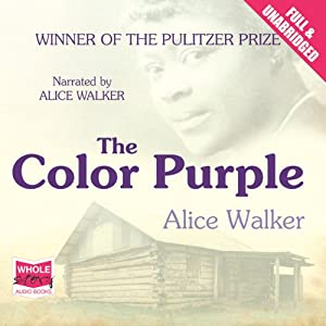 the color purple audiobook - The Color Purple By Alice Walker Online Book