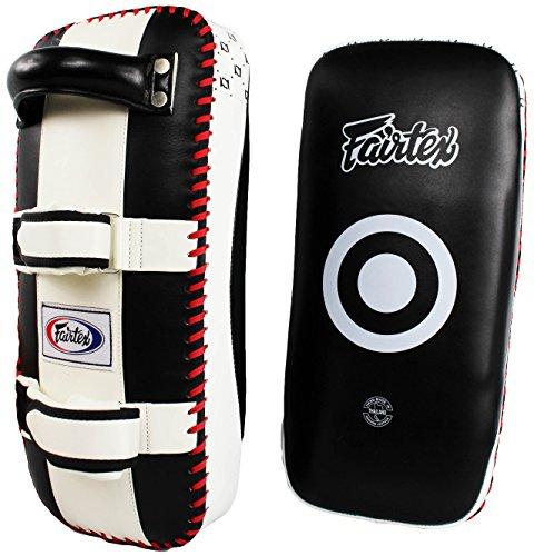 Fairtex Extra Long Thai Pads by Fairtex