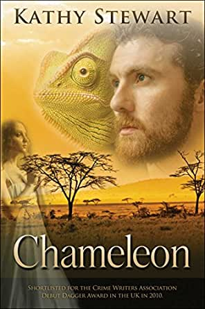 R Chameleon Amazon Chameleon (English Edi...