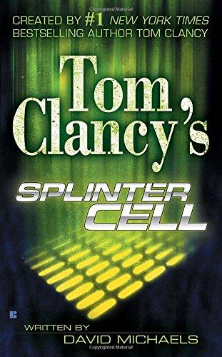 Clancys Splinter Cell David Michaels