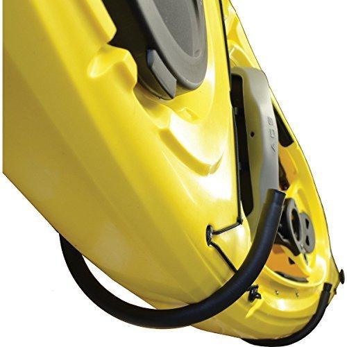 Malone Auto Racks J-Hoops Kayak Wall Storage System B013XSOW0O