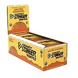 Honey Stinger Organic Gluten Free Waffle, Salted