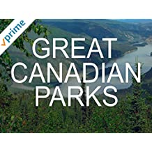 Great Canadian Parks