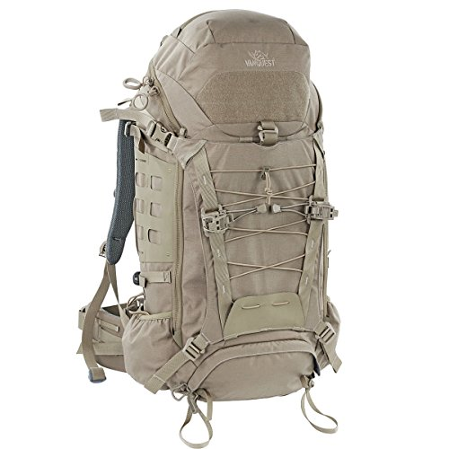 VANQUEST MARKHOR-45 Backpack (Coyote Tan)