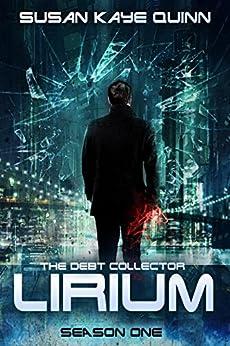 The Debt Collector (Season One) by [Quinn, Susan Kaye]