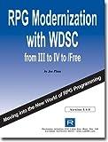 RPG Modernization with WDSC