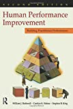 Human Performance Improvement (Improving Human Performance)
