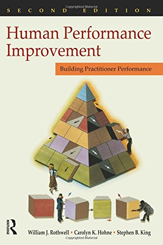 Human Performance Improvement, Second Edition: Building Practitioner Competence (Improving Human Performance)