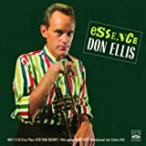 Essence. Don Ellis Quartet