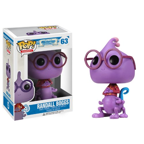 Funko POP Disney Monsters University: Randall Vinyl Figure (Disney Funko Monsters Inc compare prices)