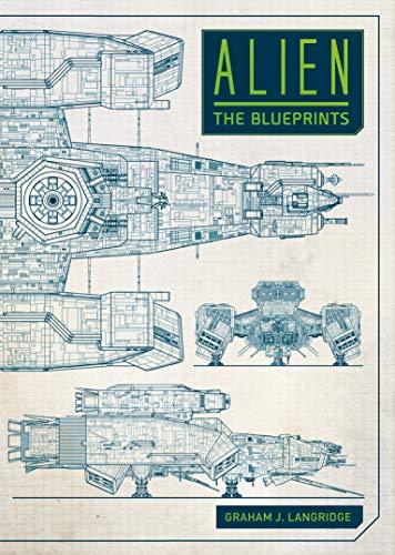 Alien: The Blueprints (Prometheus The Art Of The Film)
