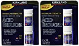 Kirkland Signature Maximum Strength Acid reducer R...