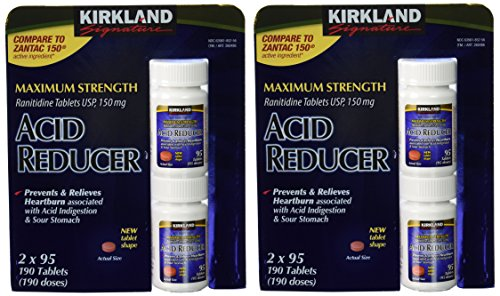 kirkland-signature-maximum-strength-acid-reducer-ranitidine-tablets-usp-150mg-95-tablets-4-count-380