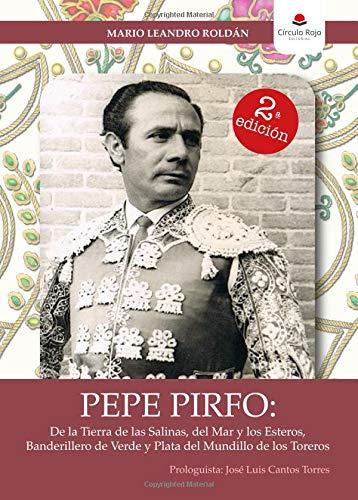 Pepe Pirfo: De la Tierra de las Salinas, del Mar y los ...