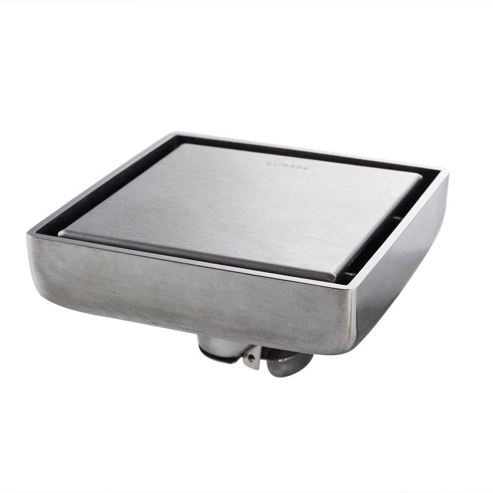 KES SUS304 Stainless Steel Shower Floor Drain