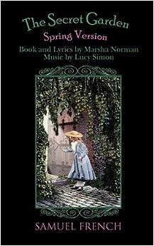 Book The Secret Garden - Spring Version
