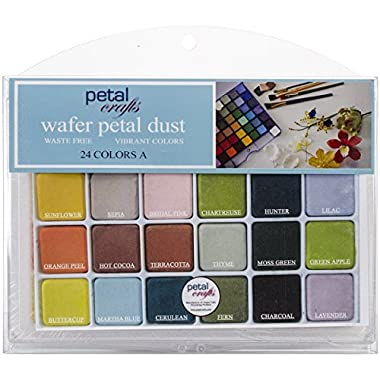 Petal Crafts Petal Dust Set (24 Pack)